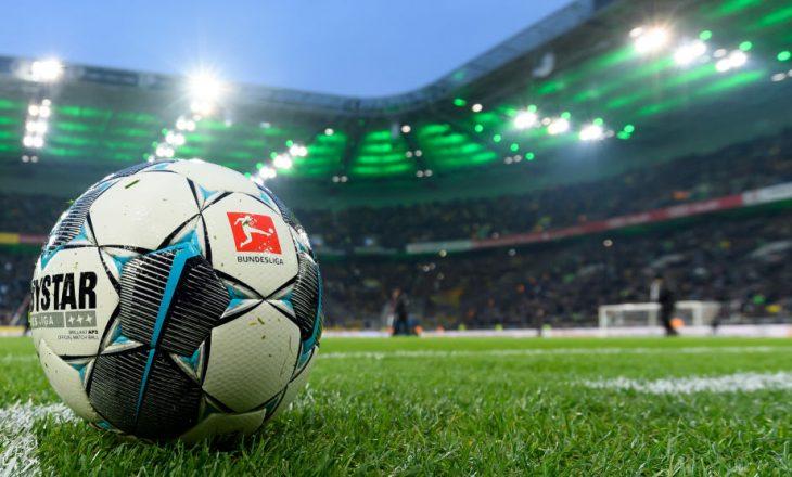 Zyrtare: Bundesliga konfirmon se nuk do të ketë ndeshje deri në këtë datë