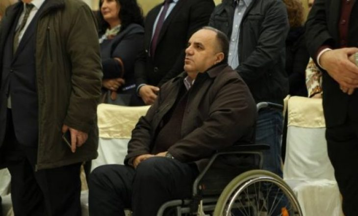 Rudi: Limaj dha urdhrin, u plagosa me armën që u vra Xhemail Mustafa