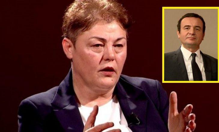 Tërmkolli: Albini përmendi gjakderdhje si mesuesit e tij Rexhep Qosja e Adem Demaçi