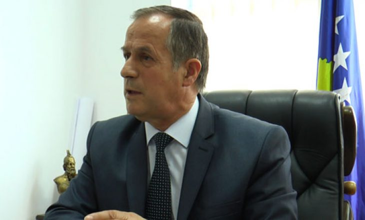 60 raste me koronavirus në Malishevë- ky është vendimi i fundit i kryetarit Begaj