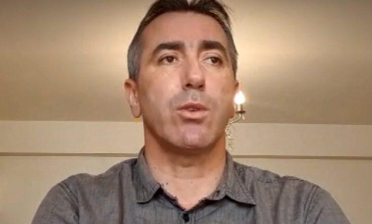Ibrahimi: Nuk ka pasur koordinim me kryetarë komunash për masat e reja anti-COVID