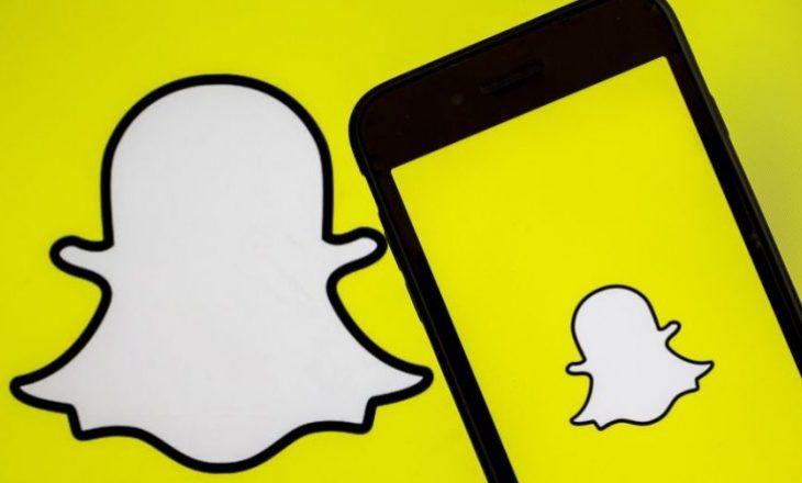 Snapchat do të ndihmojë në krizën mendore të shkaktuar nga coronavirusi duke lansuar një mundësi të re
