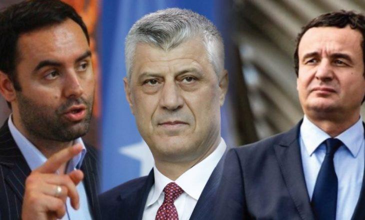 Hakmarrja e Kurtit dhe Konjufcës kundër Hashim Thaçit