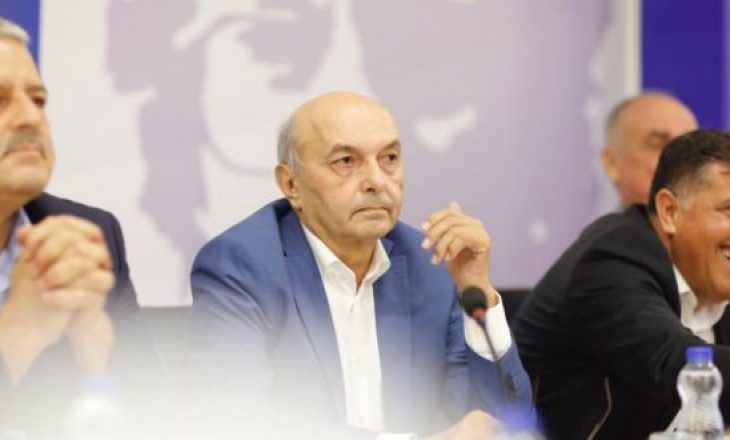 Deklarohet Isa Mustafa – tregon nëse do t'i tërheq ministrat nga Qeveria