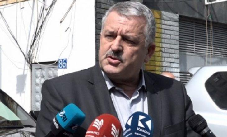 Veliu: Rekomandimi për shkarkim të Bordit të RTK-së është politik, po tentohet kapja e televizionit publik