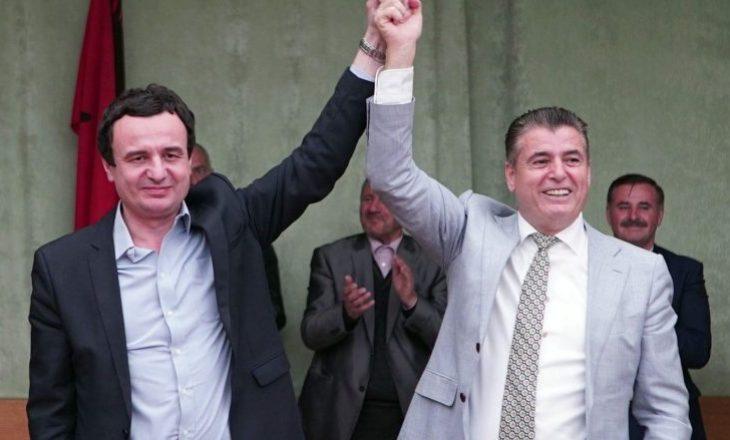 Bahtiri: VV në Mitrovicë do t'i fitoj 65% të votave