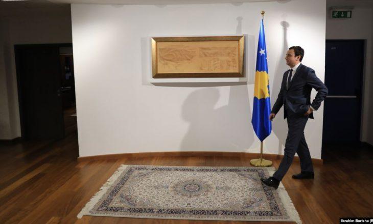 """""""Këshilltari i Albin Kurtit protestoi kundër ndërhyrjes së NATO-së në Kosovë"""""""