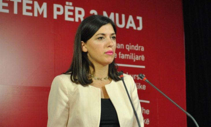 Haxhiu: Prioritet është Vettingu, procesit të verifikimit do t'i nënshtrohen edhe Policia, Dogana dhe ATK-ja