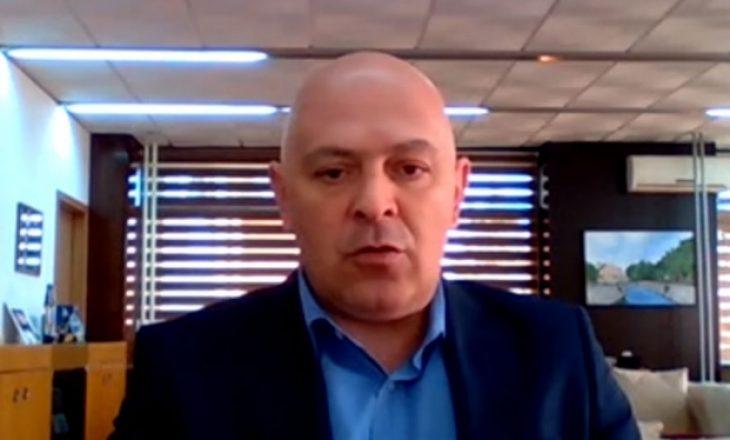 A do të kërkojë AAK-ja kthimin e taksës në qeverinë e re – flet Ardian Gjini