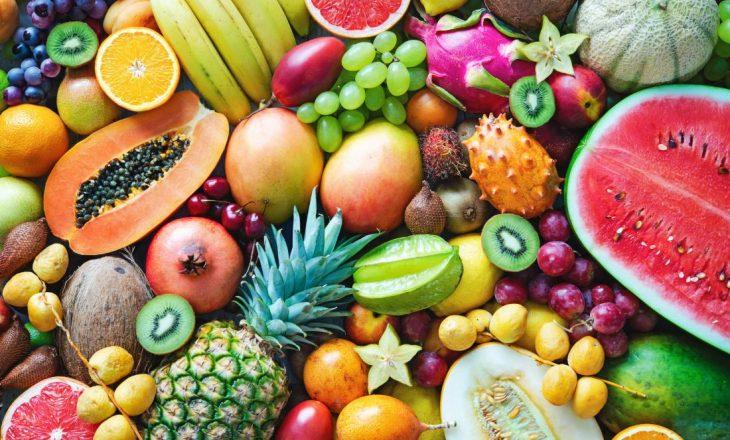 E thotë shkenca: Ky është fruti më i shëndetshëm në botë