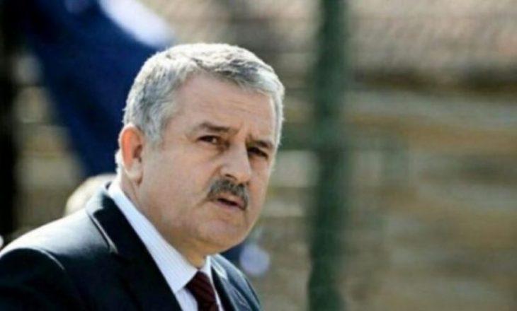 Agim Veliu kërkon kompensim shtesë për Policinë e Kosovës