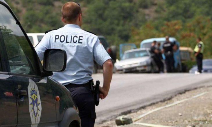 Raporti i Policisë: Mbi 120 aksidente trafiku gjatë dy ditëve të para të festës së Bajramit