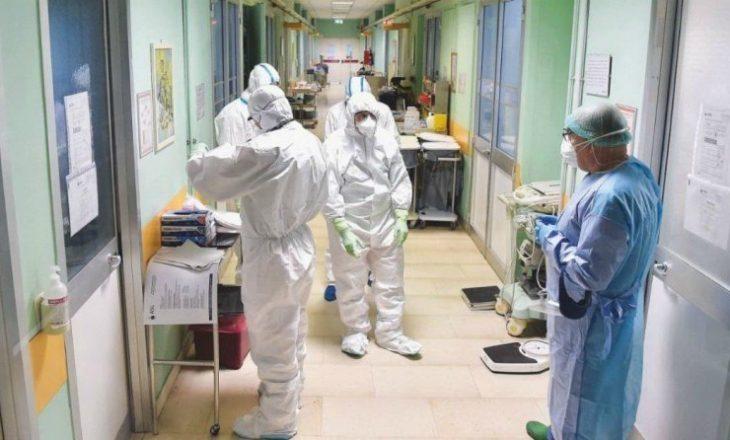 Mbi 140 mijë viktima – Bilance të frikshme nga tre vendet më të prekura nga COVID 19