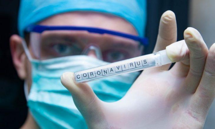 Mbi 10 mijë holandezë të infektuar me koronavirus