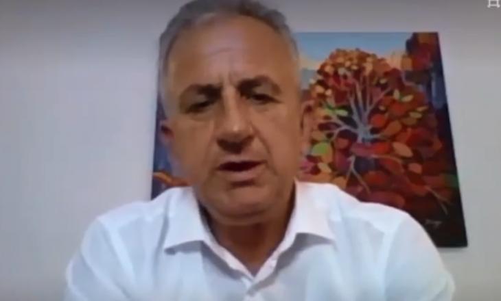 Kryetari i Suharekës: Të prekur me koronavirus janë edhe katër anëtarë të familjes së 69 vjeçari që vdiq sot