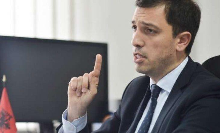 Sejdiu: Edhe nëse zgjedhet Osmani presidente, Kurti do mundohet ta çojë vendin në zgjedhje