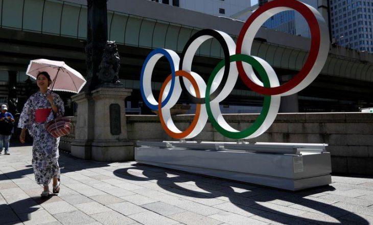 Skandal me Tokyo 2020, Reuters: Ka pasur korrupsion