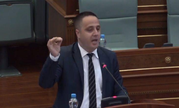 Selmanaj përshëndet aksionin në Karaçevë: Shtet Ligjor, s'ka tjetër