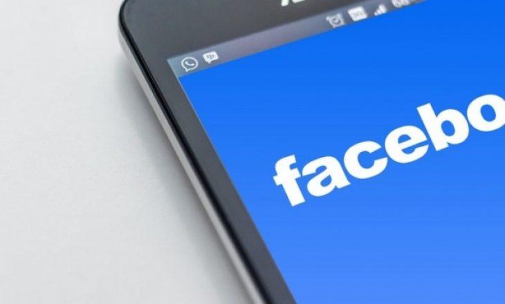 Shifrat marramendëse të përdorimit të Facebook gjatë izolimit nga koronavirusit