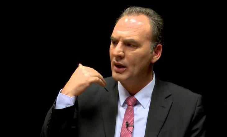 Fatmir Limaj: Haxhi Shala ka kërkuar të bëhet ministër