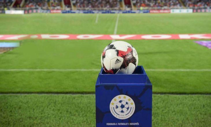 FFK me pako të ndihmës emergjente për futbollin vendor