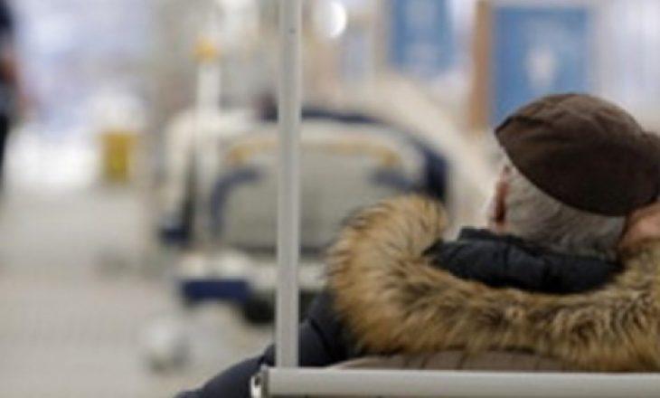 Sot 101 vjeç, i moshuari që lindi në kohën e gripit spanjoll dhe i mbijeton Covid-19