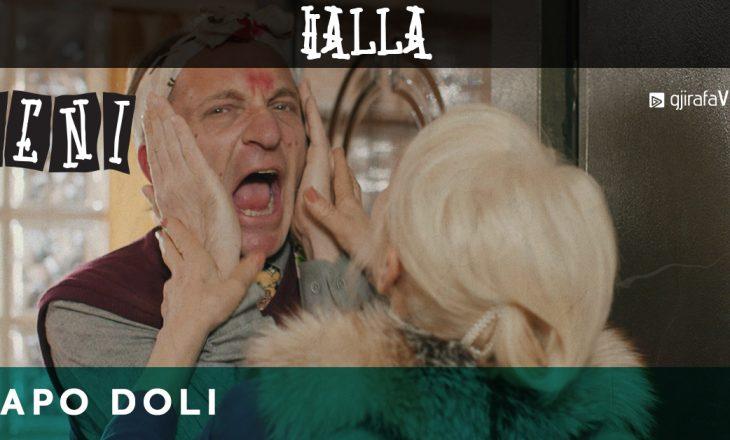"""Mini-seriali """"Beni"""" vjen me episodin më të ri """"Halla"""""""