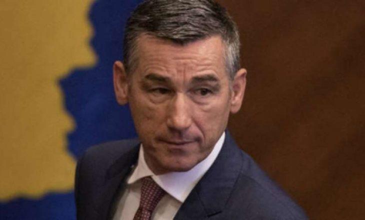 A do të jetë PDK-ja pjesë e qeverisë së re – flet Kadri Veseli