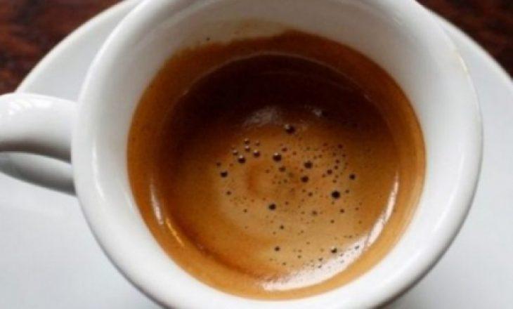 Si ta përballoni mungesën e kafesë