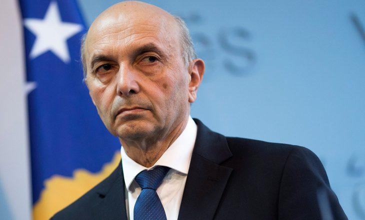 Mustafa: Për strategjinë tonë të mos merr vesh Serbia