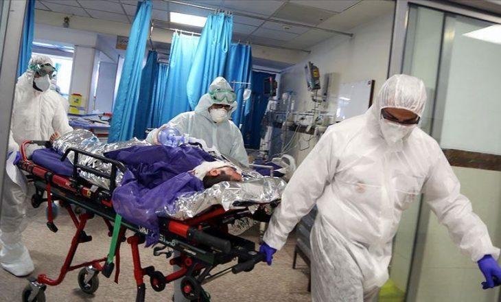 Nëntë shqiptarë në Amerikë të vdekur nga koronavirusi