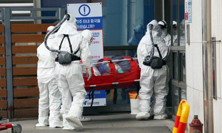 Kaq persona vdiqën nga koronavirusi në Francë në 24 orët e fundit