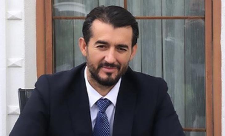 Labi dhuron 7 mijë euro për të lënduarit në Ferizaj