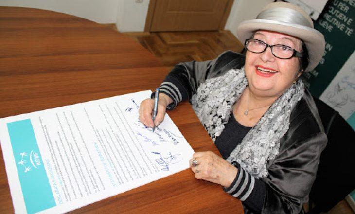 LAJMI I FUNDIT: Vdes aktorja e mirënjohur kosovare