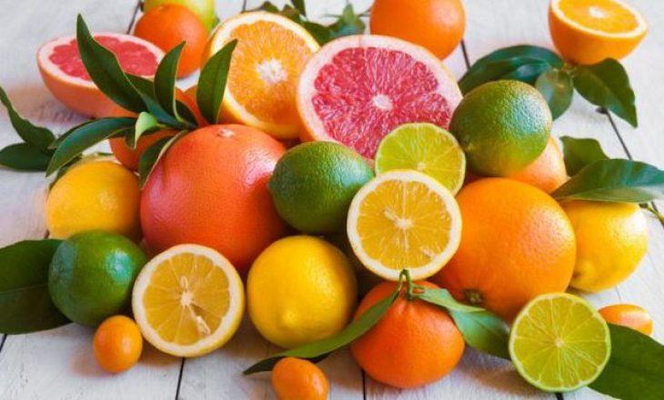 Rëndësia e vitaminës D dhe C në këto ditë