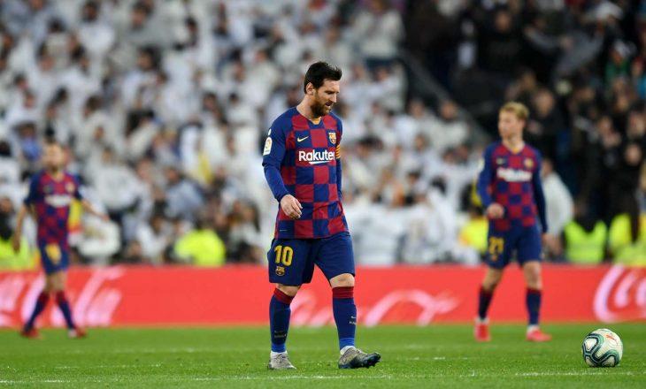 Cili do të jetë vendimi për La Ligan? Flet presidenti i Federatës spanjolle