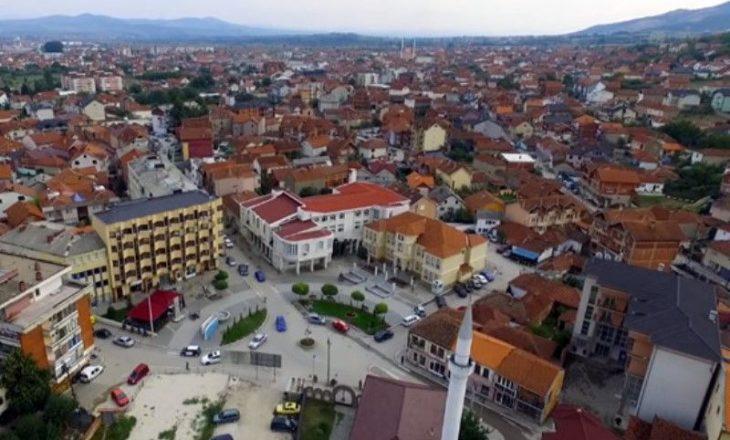 Lugina e Preshevës në orë policore e në izolim totalitar serb