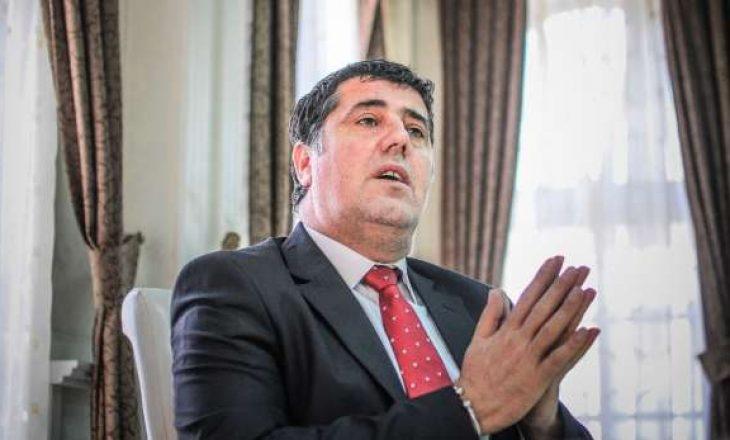 Haziri: Mos lejimi i dasmave nuk është politikë e qëlluar