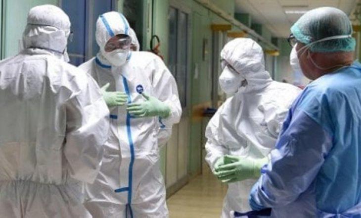 Pesë të vdekur dhe 139 raste të reja me Coronavirus në Maqedoninë e Veriut