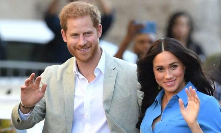 Për një arsye madhore, Prince Harry dhe Meghan Markle heqin dorë nga Instagrami