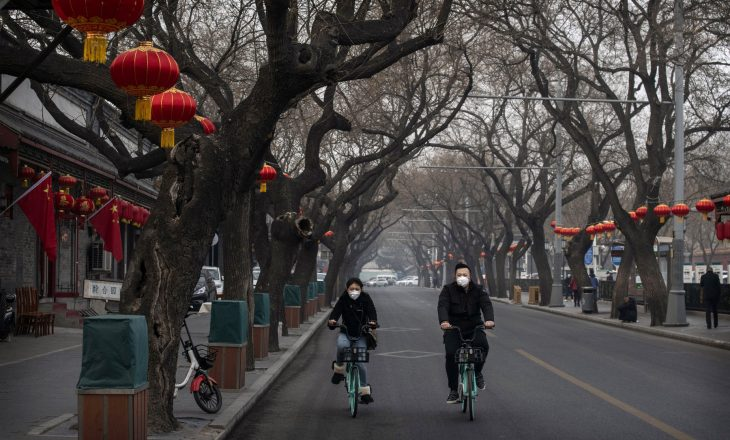 Heqja e karantinës, ky lloj i biznesit po bën kërdinë në Wuhan të Kinës
