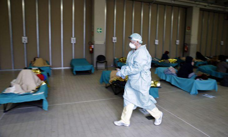 Italia në luftë me koronavirusin: Edhe 2500 raste të reja