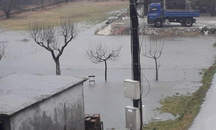 Moti i ftohtë të dielën në Kosovë
