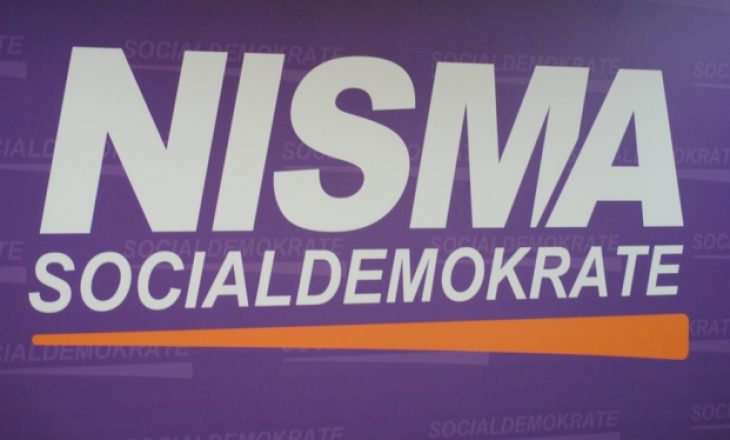 Shuhet Grupi Parlamentar i NISMA-s