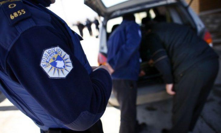 Nuk respektuan masat e Qeverisë, Policia ndalon 56 persona