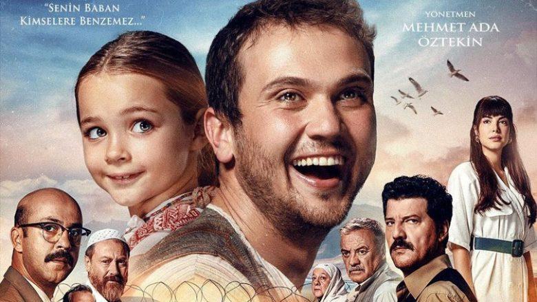 "Për çfarë flet filmi turk i Netflix, ""Yedinci Kogustaki Mucize ..."