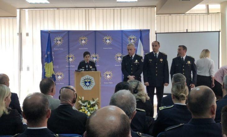 Rashit Qalaj – mban në punë 337 policë në kundërshtim me gradat – dëmton buxhetin për 200 mijë euro në vit