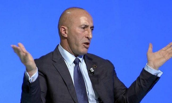 Haradinaj: Nëse do t'i jepet LDK-së mandatari, ne i japim shans për Qeveri