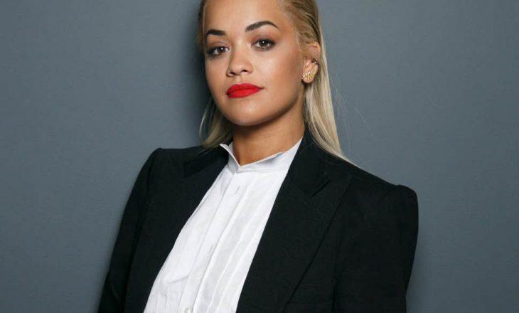 Restoranti ku festoi ditëlindjen Rita Ora 'bombardohet' me vlerësime e komente negative