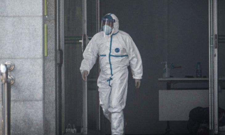 SHBA regjistron mbi një mijë viktima të reja nga Coronavirusi